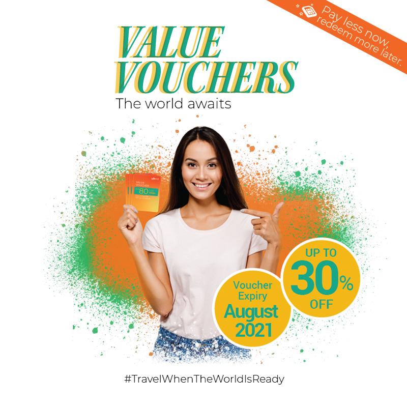 Hello1010 Value Voucher